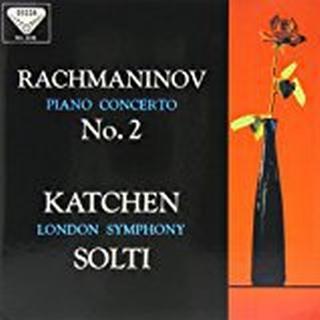 Rachmaninov - Piano Concerto No. 2 / Islamey [VINYL]